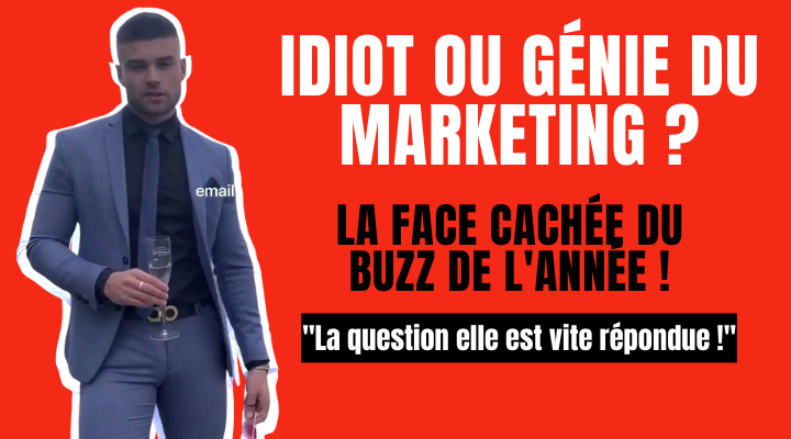L'analyse marketing de JP Fanguin