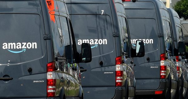 7 Industries Amazon Is Primed to Conquer Next – Adweek