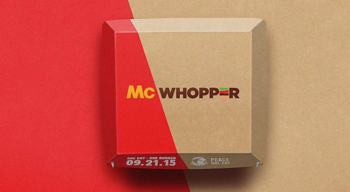 7 Times Burger King Wickedly Trolled McDonald's, and How It's Boosting Sales – Adweek