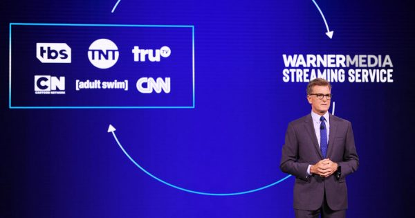 After Honing TBS' Comedic Voice, WarnerMedia Risks Damaging the Brand by Adding Dramas – Adweek