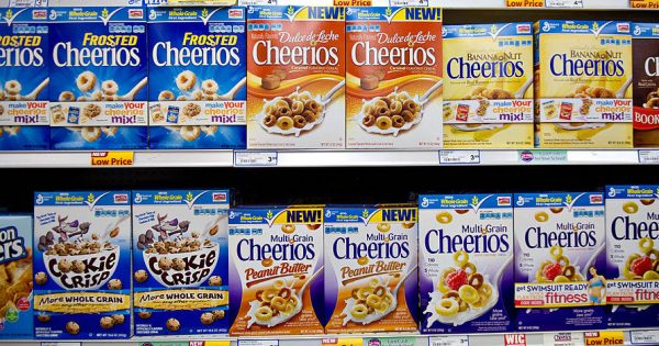 Agencies Balk at 'Insane' Conditions of New General Mills RFPs – Adweek