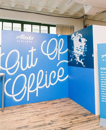 Alaska Airlines Is Using Events to Connect With Travelers Outside of the Pacific Northwest – Adweek