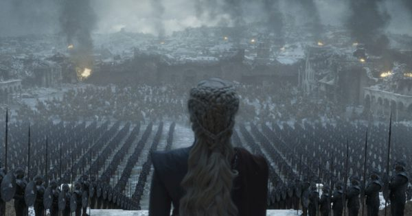 Amid Trade Tensions, Game of Thrones Finale Blocked in China – Adweek