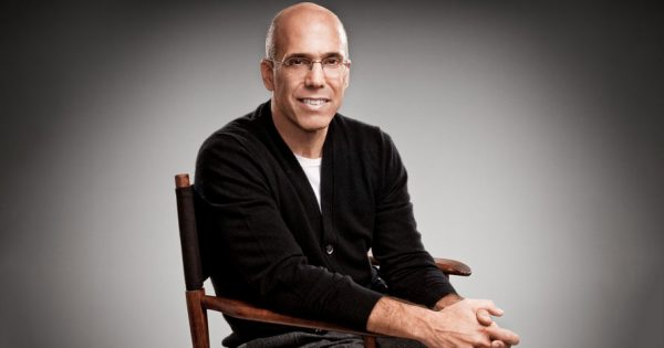 Cannes Lions Names Jeffrey Katzenberg Its Media Person of the Year – Adweek
