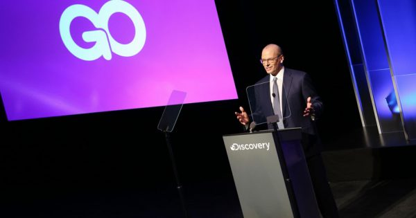 Discovery Inc. Will Move Into Upfronts Week Next Year – Adweek