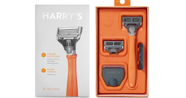 Edgewell Personal Care Acquires Harry's for $1.37 Billion – Adweek