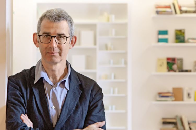 Edmund de Waal's 2,000-book installation of exiled writers will tour to the British Museum