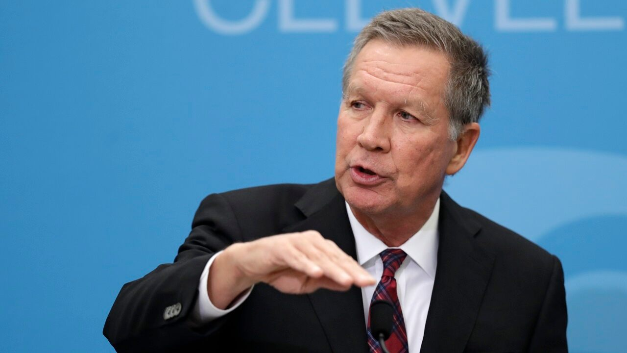 Ex-Kasich adviser backs out of $350G Russia lobbying gig, vows 'laser focus' against Trump in 2020