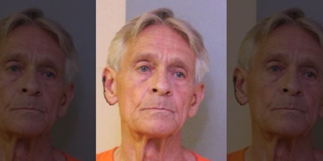 Leonard Olsen, 70, was detained after an off-duty deputy at Hillsborough County sheriff
