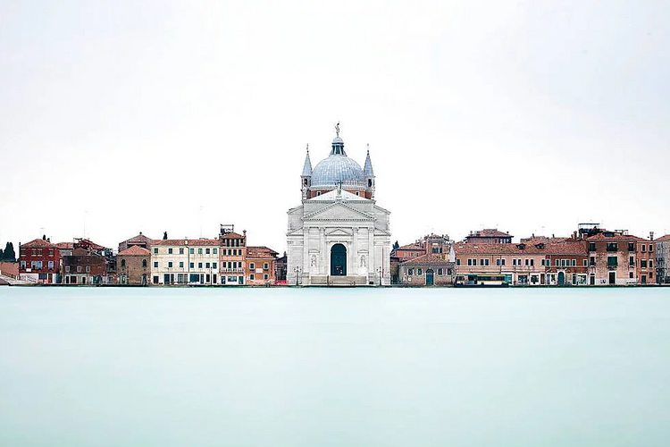 Giudecca contemporary art district launches in industrial area off Venice's beaten tourist track