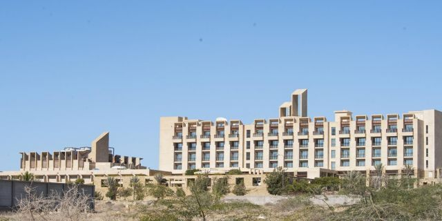 Local media reported that militants carrying firearms attacked the luxury Pearl Continental in Gwadar in Pakistan