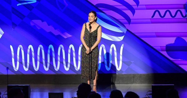 Here Are Some of the Winners' 5-Word Speeches – Adweek