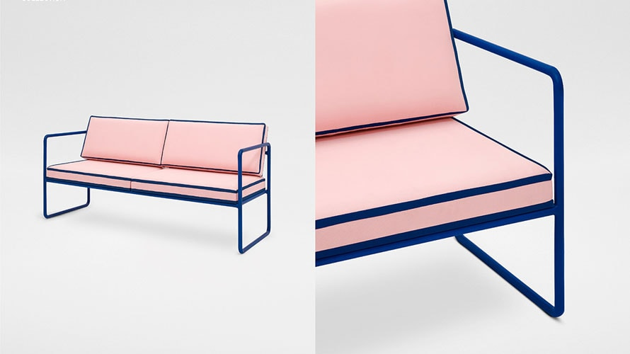 How a Minimalist Furniture Line Was Designed Specifically for the Visually Impaired – Adweek