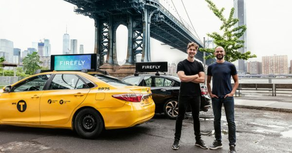 Hundreds of NYC Taxis Are About to Go Programmatic Thanks to a Funding Boost From Google – Adweek
