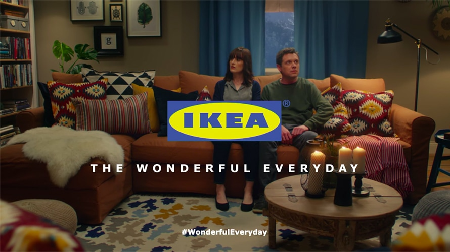 Ikea's Logo Is Getting a New, More Video-Friendly Look That Goes Beyond Yellow and Blue – Adweek