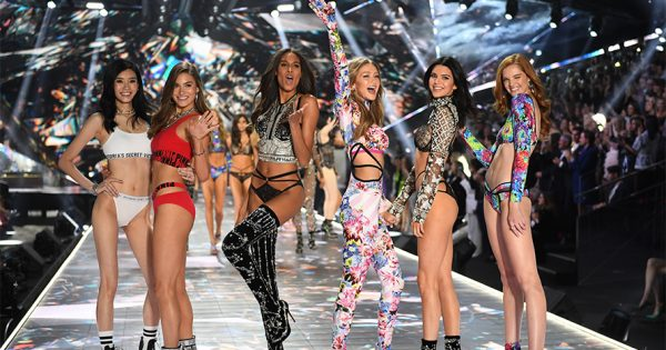 Is Taking the Victoria's Secret Fashion Show Off Network Television a Step Toward a New Dawn for the Brand? – Adweek