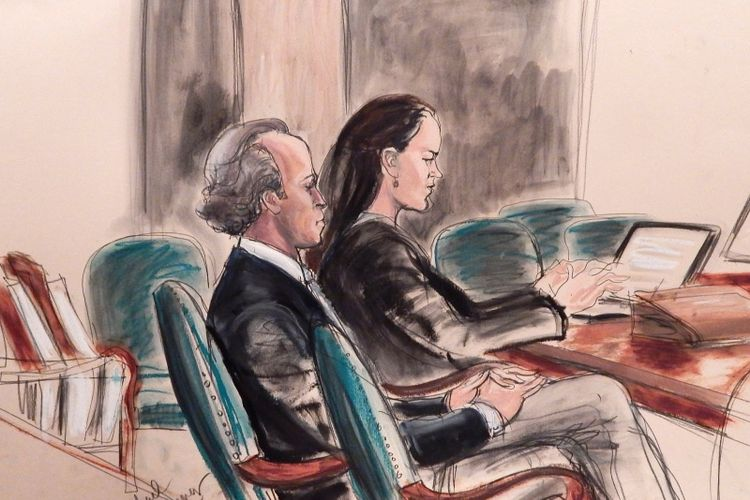 Knoedler owner Michael Hammer may be liable for fraud over fakes, New York judge finds