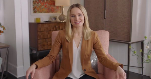 Kristen Bell Gets Comfortable as New Spokesperson for La-Z-Boy – Adweek