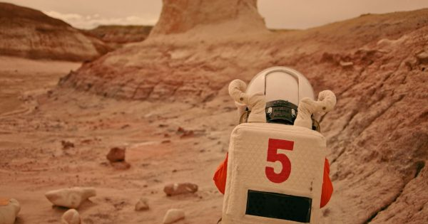 Land Rover's New Ad for CNN's 'Apollo 11' IMAX Film Inspires Discovery on Earth and Mars – Adweek