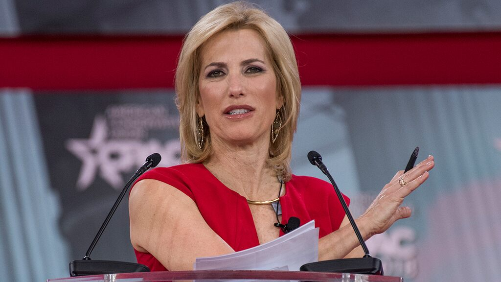 Laura Ingraham: Dems 'self-sabotaging' ahead of 2020, 'obsessed with Trump'