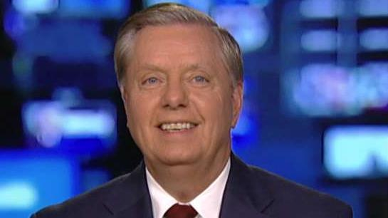 Lindsey Graham tells Hannity special counsel's investigation must be looked at 'like they looked at Trump'