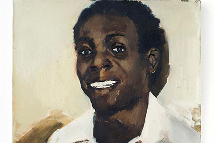 Lynette Yiadom-Boakye gets a Tate survey and will show works in Accra