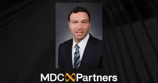 MDC Partners Expands C-Suite With Hire of Former Private Equity Veteran as COO – Adweek