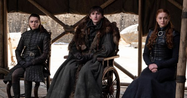 More People Tuned In for the Game of Thrones Series Finale Than The Big Bang Theory's Last Episode – Adweek
