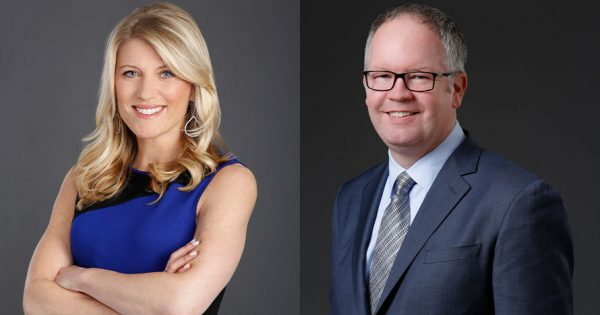NBCUniversal's Mark Marshall and Laura Molen on Taking the Upfront Baton From Linda Yaccarino – Adweek