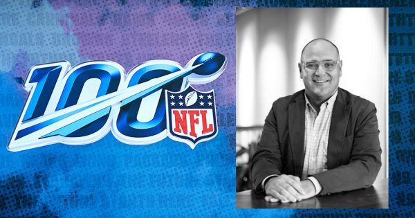 NFL Hires New Head of Media Away From Ad Agency Hill Holliday – Adweek