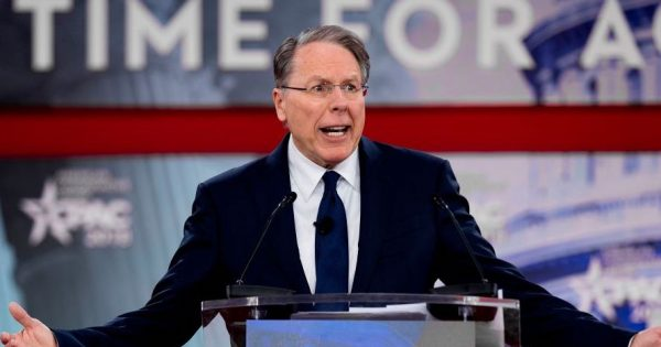 NRA Files Second Lawsuit Against Ackerman McQueen, Seeking $40 Million for Alleged 'Coup' Attempt – Adweek