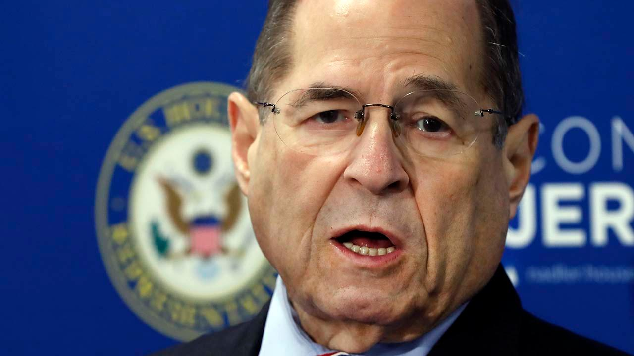 Nadler: There 'certainly' is justification to impeach Trump