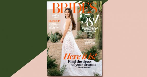 New Owner of Brides Magazine Will Cease Printing – Adweek