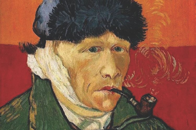 Part-exchange Picasso and a cut price Van Gogh: antics of an art dealer