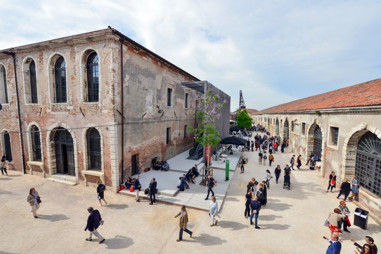 Podcast | Venice Biennale special: our review. Plus, how much longer will the city survive?