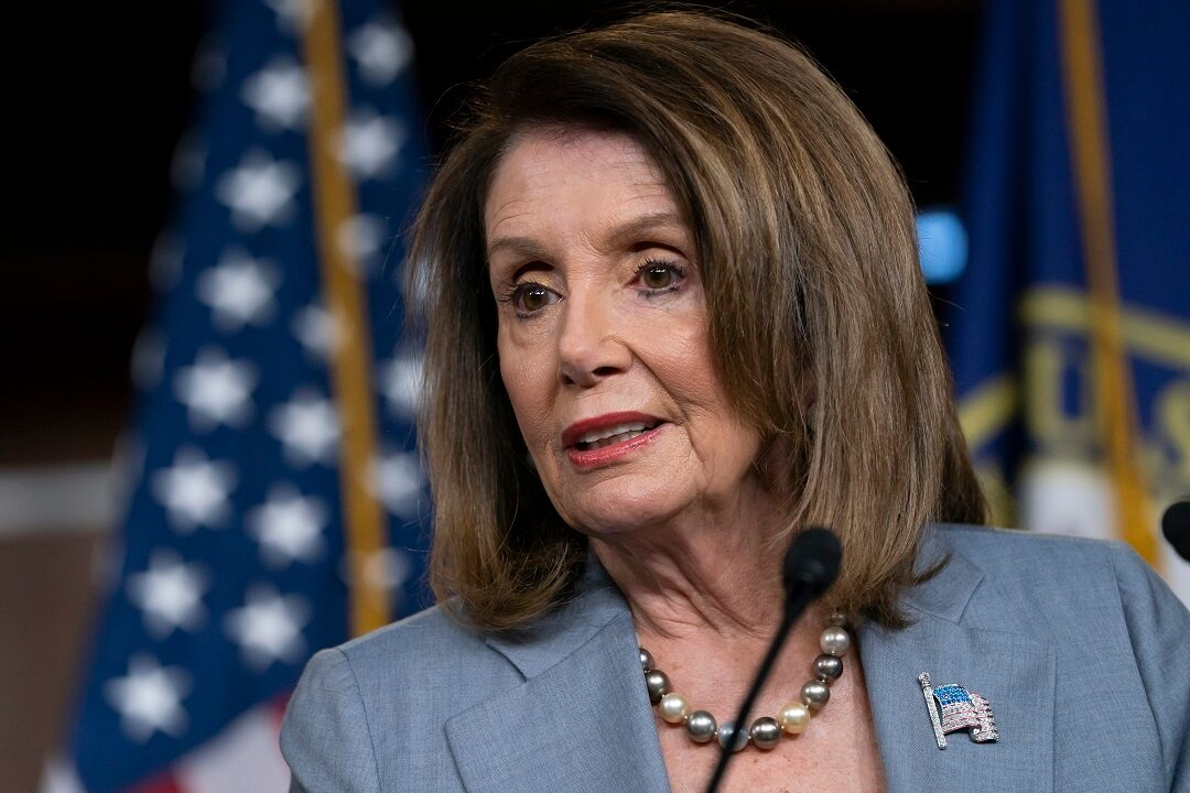 Rep. Lee Zeldin says Pelosi showed 'bad judgment' allowing anti-Israel imam to deliver House prayer