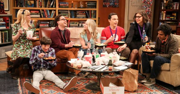 The Big Bang Theory Series Finale Scores Its Biggest Audience Since 2015 – Adweek