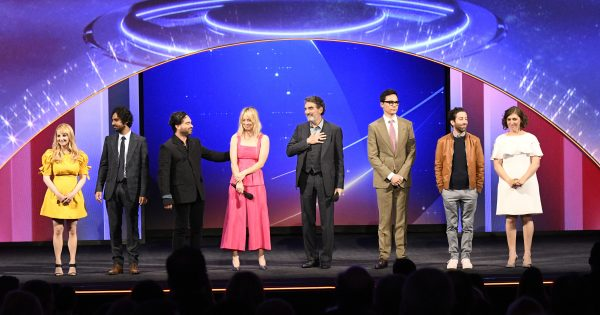 The Most—and Least—Surprising Moments From Wednesday's Upfront Events – Adweek