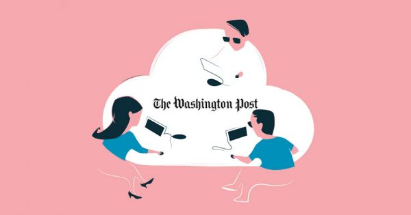 The Washington Post Is Making Its Programmatic Platform Available to Publishers Web-Wide – Adweek