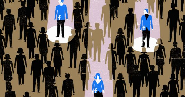 To Fix Facebook, Start With Separating the Community and Data Aspects – Adweek