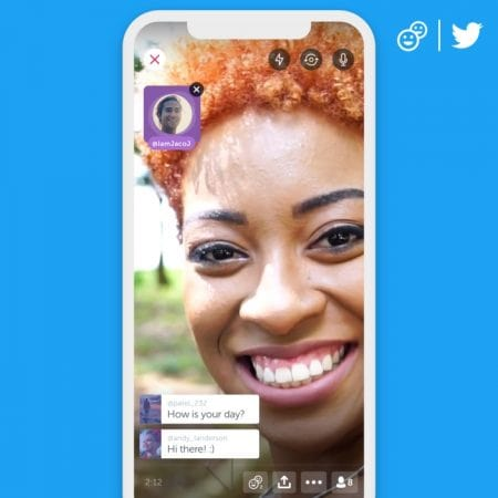 Twitter Users Can Now Add 3 Guests to Their Livestreams via iOS and Android – Adweek