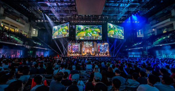 Understanding ROI Behind the Live Streaming of Esports – Adweek