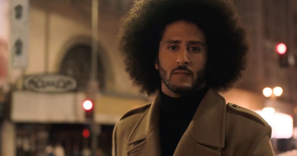 W+K Portland Named One Show's Agency of the Year After 10 Golds for Nike Kaepernick Work – Adweek