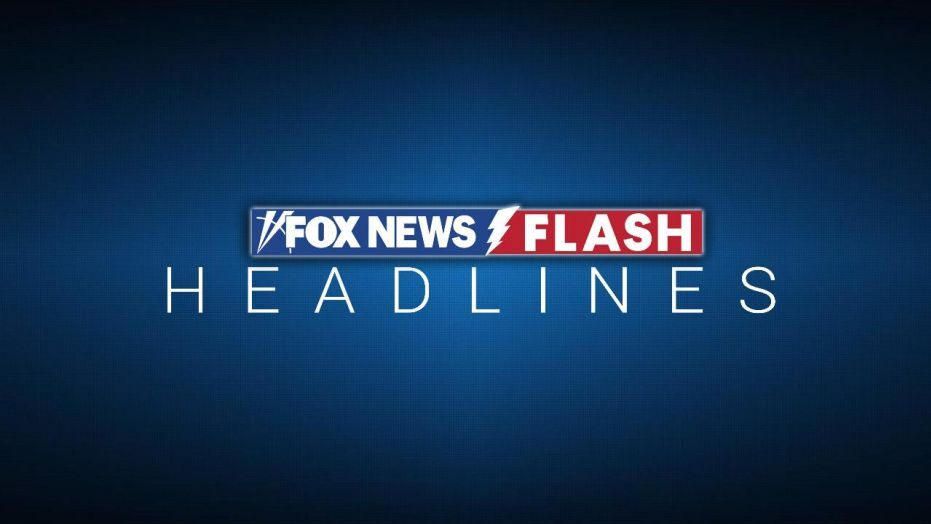 Fox News Flash top headlines for May 18