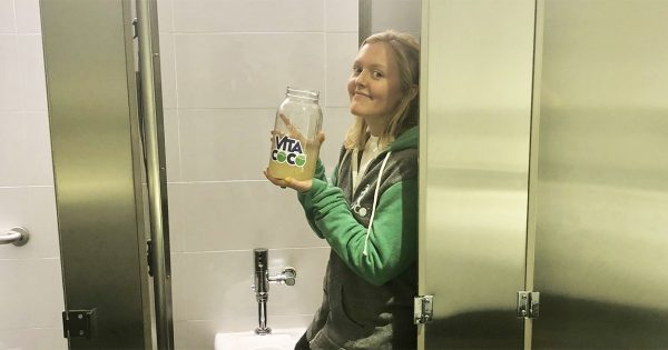 We Talked to the Coconut Water Brand That Offered to Send a Jar of Piss to a Hater – Adweek
