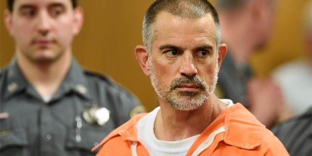 Fotis Dulos is the estranged husband of Jennifer Dulos, the 50-year-old mother of five whose disappearance has made headlines for days.