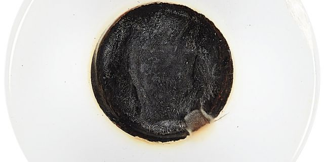 An ablative plug from the Apollo 11 heatshield that is up for auction. (Heritage Auctions)