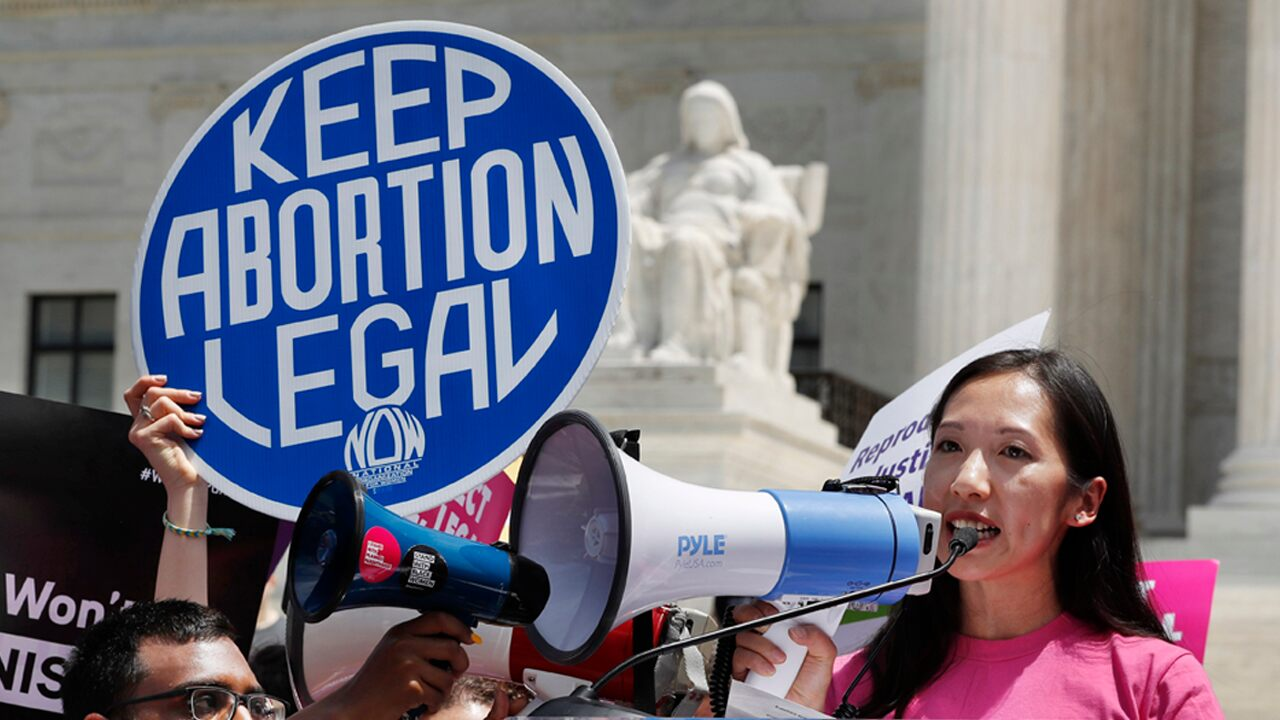 42 state AGs, elected prosecutors sign statement refusing to enforce new abortion bans