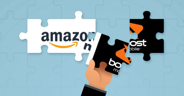 5 Reasons Boost Mobile Is Perfect for Amazon – Adweek