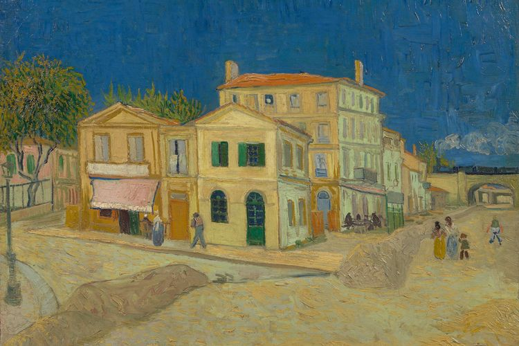 An insider's travel guide to Van Gogh's Arles